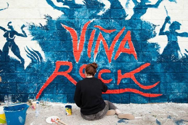 viña rock