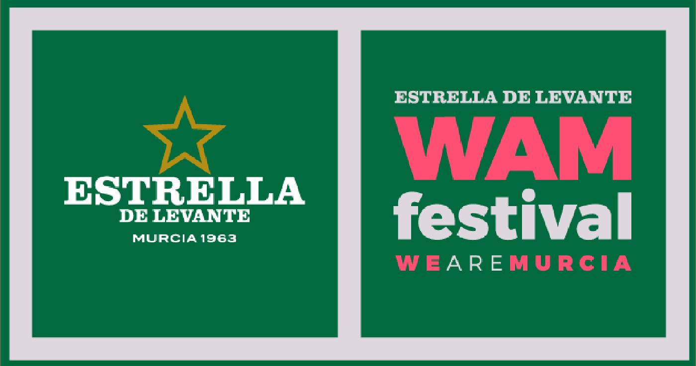 CINCO NUEVAS BANDAS PARA EL WAM ESTRELLA LEVANTE 2018 – FESTIBALAZOS